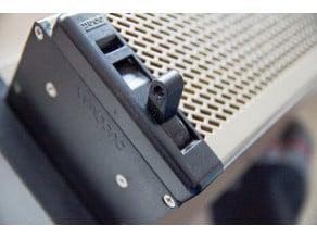 DUCO Ventilation pin