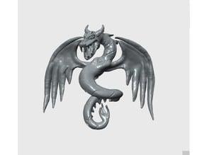 Dragon Amulet Complex