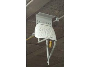 Ceiling Mount for TP-Link TL-WA901ND/TL-WA801ND