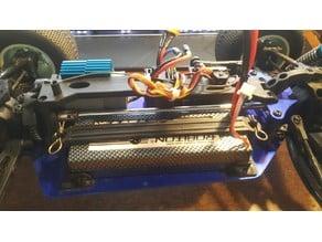 Heng Long Weight Grade 1:10 battery holder