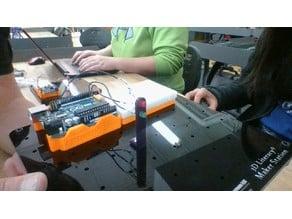 3DX 2 LED Project