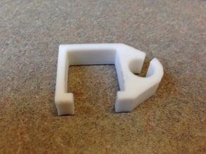 RigidBot Frame Clip