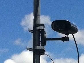 Logitech Surveillance Camera Pole Mount