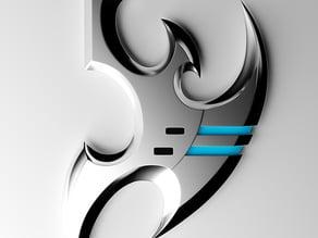 StarCraft Protoss Symbol