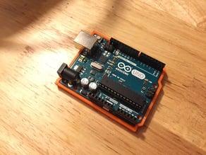 Arduino Uno Holder/Case