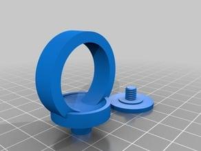 Spinner Ring Bearing Cap