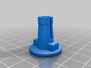 Hario Mini Mill Drive Pin