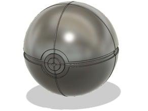 Pokeball 2x2 extensions