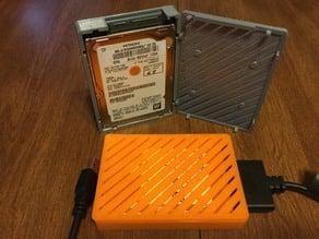 "2.5"" Laptop Hard Drive Case"