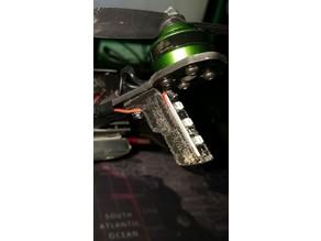 A250/ZMR250 Frame Leg With Led Holder