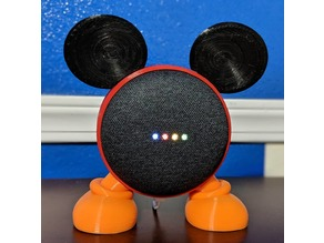 Mickey Google Home Mini