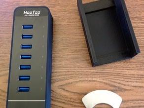 USB Hub Bracket