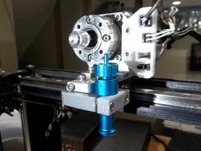 Makergear M2 Cricut Cutting Blade Attachment