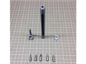 Pencil Screwdriver
