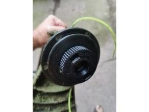 Garden trimmer, string trimmer Head Knob 251