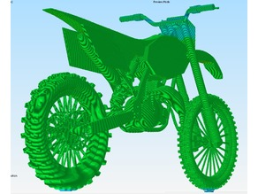 Dirt Bike (Fixed for Printing)