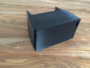 VR Google Cardboard for iPhone 6 plus