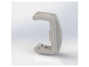 Dishwasher-BECO-front-rail