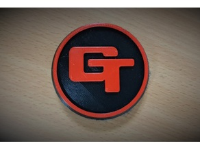GT sign