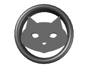 Cat ear plugs 20mm