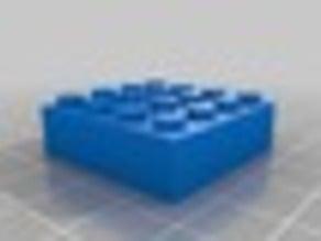 Lego-Like Block