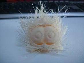 HairyBallMonster