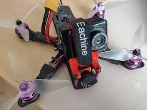 Martian 2 action cam holder