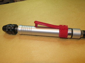 Proxxon Shaft Lock for flexible shaft 110/BF or 110/P