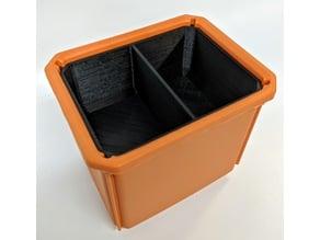 Ridgid Pro Gear Organizer Nesting Cup