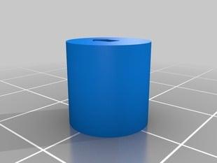 Calibration Cylinder for Banding