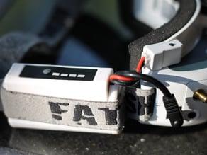 Fatshark 18650 Case