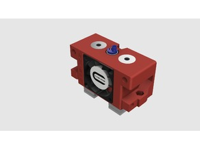 Makerbot clone E3D V6