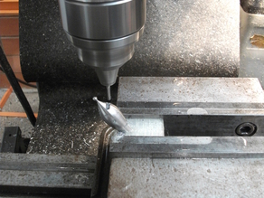 Custom Machining Jigs
