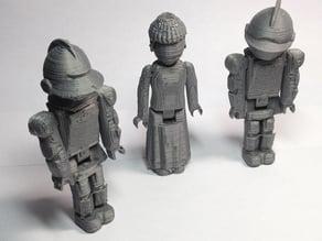 MakerBot Knight