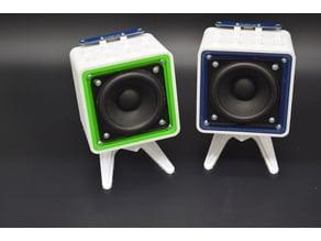 Raspberry Pi Zero Smart Speaker V2