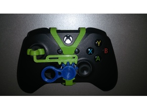 Left Thumb Only Wheel for Xbox One controller mini wheel