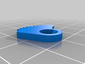 Selector Gear for AK CYMA