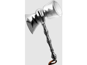 Mjolnir (Ultimate ver.)