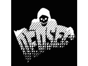 DedSec stencil