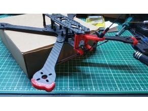 iFlight XL7 Vertical immortal-t mount