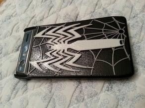 Motorola Droid Razer Cover Venom inspired