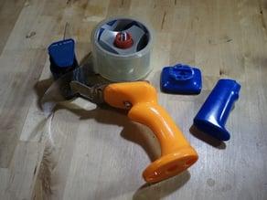 Tape Gun Handle