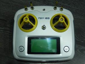 Turnigy TGY-i6S Stick Protectors