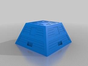 Space 1999 Box
