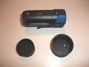 ION air pro cap covers
