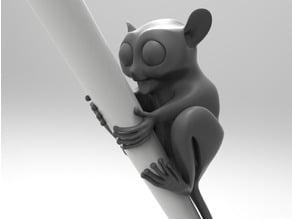 Tarsier - Pencil Decor