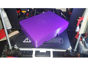 PCDuino3 Nano Case with Hard drive