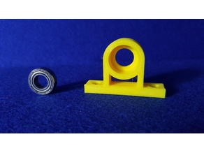 CNC 3018 'Y' Axis Support