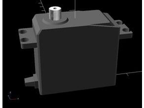 Futaba FP-S148 servo