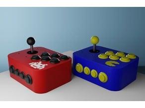 Arcade Joystick Controler